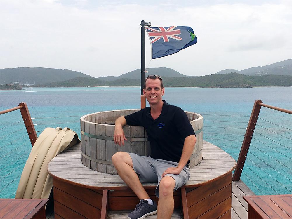 Dan Frazer - Founder